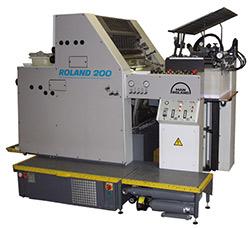 MAN Roland 200